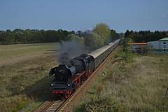 35 1097-1 in Weisen (k4t30) Tags: 231097 3510971 igschienenverkehrostfriesland igtraditionslok583047 deutschereichsbahn