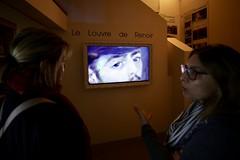 Musée Fournaise sur l'Ile des Impressionnistes à Chatou (Département des Yvelines) Tags: muséefournaisesurliledesimpressionnistesàchatou2109 muséefournaise chatou augusterenoir peinture art patrimoineculturel sortie visite musée balade promenade
