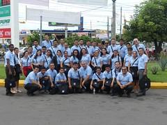 CONGRESO COLPORTORES NICARAGUA