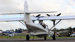 CATALINA DAYLIGHT (toowoomba surfer) Tags: seaplane floatplane aviation aircraft aeroplane