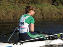 IMG_2715 (NUBCBlueStar) Tags: rowing remo rudern river newcastle nubc university canottaggio men women boat blue october star 2019 tyne canon powershot sweep sculling