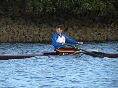 IMG_2685 (NUBCBlueStar) Tags: rowing remo rudern river newcastle nubc university canottaggio men women boat blue october star 2019 tyne canon powershot sweep sculling
