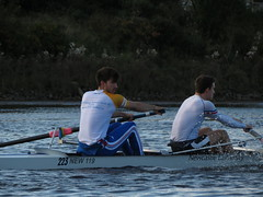 IMG_2678 (NUBCBlueStar) Tags: rowing remo rudern river newcastle nubc university canottaggio men women boat blue october star 2019 tyne canon powershot sweep sculling