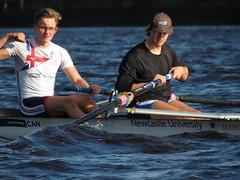 IMG_2662 (NUBCBlueStar) Tags: rowing remo rudern river newcastle nubc university canottaggio men women boat blue october star 2019 tyne canon powershot sweep sculling