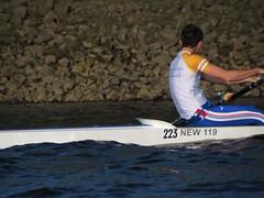 IMG_2657 (NUBCBlueStar) Tags: rowing remo rudern river newcastle nubc university canottaggio men women boat blue october star 2019 tyne canon powershot sweep sculling