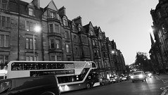 Photo of Bruntsfield at Rush Hour