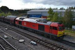 DSC_0007 (marksampson1980) Tags: trowell junction class 60 db schenker
