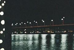 #35mm #spotlight #night #river #bridge #filmphotography #art #love #nature #bridges #filmisnotdead #artist #nightlife #riverside #bridgeview #35mmfilm #drawing #nightmare #rivers #bridges_of_our_world #analogphotography #spotlightstores #nightingale #rive (annastepko) Tags: landscape spotlightstores filmisnotdead 35mm river bridge nightingale bridges filmphotography 35mmfilm nature spotlight art bridgeview spotlightonartists night analogphotography nightmare artist film instagood riverwalk drawing riverside love rivers bridgesofinstagram nightlife bridgesofourworld travel