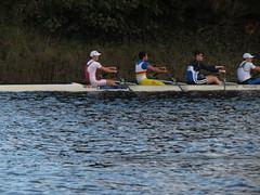 IMG_2692 (NUBCBlueStar) Tags: rowing remo rudern river newcastle nubc university canottaggio men women boat blue october star 2019 tyne canon powershot sweep sculling