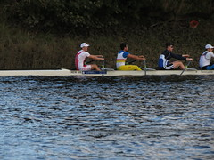 IMG_2691 (NUBCBlueStar) Tags: rowing remo rudern river newcastle nubc university canottaggio men women boat blue october star 2019 tyne canon powershot sweep sculling