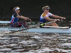 IMG_2643 (NUBCBlueStar) Tags: rowing remo rudern river newcastle nubc university canottaggio men women boat blue october star 2019 tyne canon powershot sweep sculling