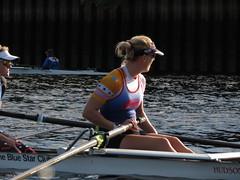 IMG_2630 (NUBCBlueStar) Tags: rowing remo rudern river newcastle nubc university canottaggio men women boat blue october star 2019 tyne canon powershot sweep sculling