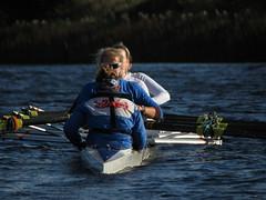 IMG_2588 (fergusmainland) Tags: rowing rudern remo river boat british blue star newcastle nubc tyne october canottaggio cannon powershot 2019