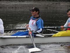IMG_2554 (fergusmainland) Tags: rowing rudern remo river boat british blue star newcastle nubc tyne october canottaggio cannon powershot 2019