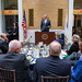 "Governor Baker speaks at the 2019 Massachusetts Cybersecurity Forum • <a style=""font-size:0.8em;"" href=""http://www.flickr.com/photos/28232089@N04/48915105972/"" target=""_blank"">View on Flickr</a>"