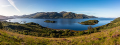 skye view (Phil-Gregory) Tags: glenelg2019 arnisdale biennsgritheall nikon naturalphotography naturephotography nationalpark d7200 scenicsnotjustlandscapes sky sigma18250macro scotland corran wideangle ultrawide water landscapephotography