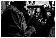 . . (Matías Brëa) Tags: social documentalismo documentary fiesta festival blanco y negro black white byn mono monochrome monocromo personas people gente