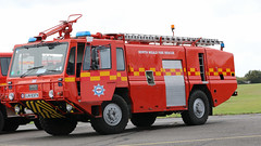 NORTH WEALD FIRE RESCUE VEHICLE (toowoomba surfer) Tags: fire rescue emergencyvehilcle