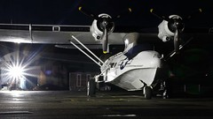 CATALINA NIGHTSHOOT (toowoomba surfer) Tags: seaplane floatplane aviation aircraft aeroplane