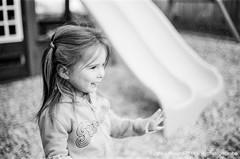 Johanna at playground (JRPhotographyBC) Tags: leitz leitzminolta leitzminoltacl leicacl voigtlander voigtlander40mm voigtlandernoktonclassic noktonclassic noktonclassicsc 40mm 40mmnokton ilford ilfordhp5 ilfordhp5plus hp5 hp5plus believeinfilm staybrokeshootfilm shootfilmbenice
