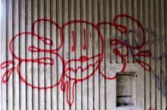 Graffiti in Amsterdam (wojofoto) Tags: amsterdam nederland netherland holland graffiti streetart wojofoto wolfgangjosten sof
