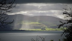 Moody moments on the Menai Straits. Walk 218 (Glenn Birks) Tags: moody moments menai straits walk 218