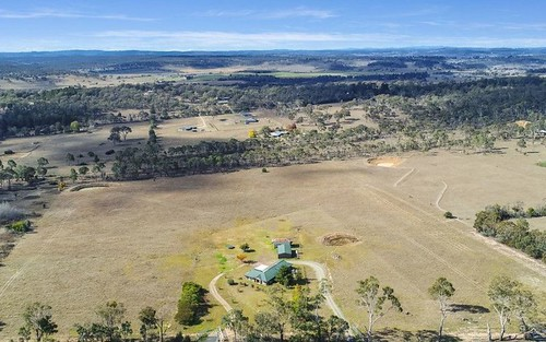 159 Long Swamp Road, Armidale NSW 2350