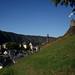 Cochem - Stadtmauer am Tumelchen