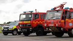 FIRE RESCUE VEHICLES (toowoomba surfer) Tags: fire rescue emergencyvehilcle