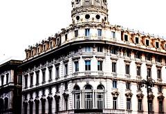 Palace (thomasgorman1) Tags: genoa italia italy genova palace building architecture square street streetphotos nikon travel piazza