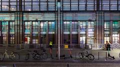 Lichterfest 2019 - Bahnhof Friedrichstraße (Pascal Volk) Tags: berlin mitte friedrichstrase bahnhof berlinmitte lichterfest berlinleuchtet festivaloflights berlinilluminated projection nacht night noche wideangle weitwinkel granangular superwideangle superweitwinkel ultrawideangle ultraweitwinkel ww wa sww swa uww uwa 15mm herbst fall autumn otoño canonpowershotg1xmarkiii dxophotolab
