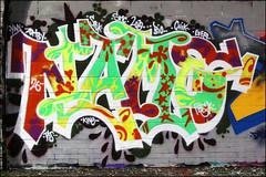Name26 (Alex Ellison) Tags: name name26 smc dds southlondon urban graffiti graff boobs halloffame hof night