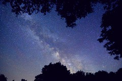 22 (OlyaPeck) Tags: astrophotography astronomy astrophoto stars space milkyway night