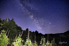 28 (OlyaPeck) Tags: astrophoto astrophotography astronomy milkyway stars night space