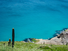 Arraial do Cabo - RJ (Monique Moro) Tags: flickr fuji azul landscape natureza praia coast sea brazil trip natur nature blue beach