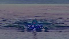 20191017_190354 swimming f (wos---art) Tags: bildschichten schwimmen ostsee leer allein