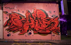 CHIPS CDSK SMO A51 DVK (CHIPS SMO CDSK A51) Tags: cc c chips cds cdsk chipscdsk chipsgraffiti cccùc chipscds chipslondongraffiti chipsspraypaint cg g graffiti graff graffitilondon graffart