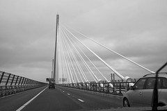 Photo of Queensferry Crossing