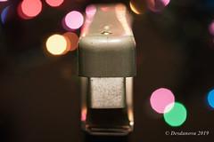Old Stapler (Desdanova) Tags: bokeh stapler macro macromondays multicolor stockton california unitedstatesofamerica