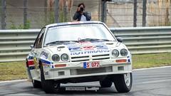 Opel Manta 400 (P.J.V Martins Photography) Tags: opelmanta400 car carro racing rally rali portugal historic historicrally classiccar vehicle motorsport motorsports rallysport opel manta