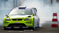 Ford Escort WRC (P.J.V Martins Photography) Tags: car carro ford portugal classiccar rally racing historic wrc vehicle motorsports motorsport fordescort rali rallysport allroad historicrally allterrain all4racing fordescortwrc