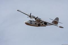 Consolidated PBY Catalina (G-PBYA) (Betapix) Tags: consolidated pby catalina usaaf oa10a 4433915 8th air force 5th emergency rescue squadron halesworth suffolk uk