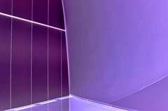 Purple Feelings (pjpink) Tags: ica vcu art instituteofcontemporaryart institute museum rva richmond virginia may 2019 spring pjpink 2catswithcameras abstract abstraction