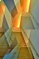 Mad World (pjpink) Tags: ica vcu art instituteofcontemporaryart institute museum rva richmond virginia may 2019 spring pjpink 2catswithcameras abstract abstraction