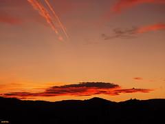 ◄ W J V M ▲ (andres-c) Tags: ep3 40150mm 40150mmed cornellàdellobregat sky sunset atardecer