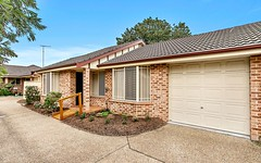 2/85-87 Loftus Avenue, Loftus NSW