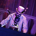 Baron Samedi, the DJ