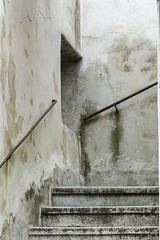 Stairway to Heaven (WalrusTexas) Tags: stairway melk minimalism