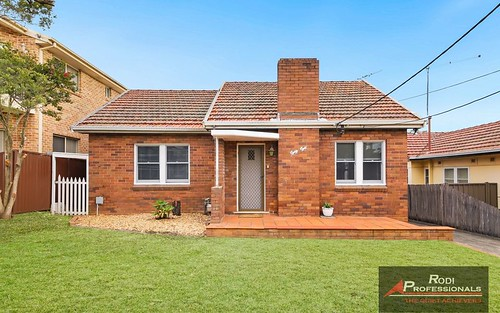 Auction Result For 88 Fourth Avenue Berala Nsw 2141 2141 Australia Auhouseprices Com