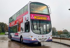 Photo of First leeds 37711